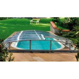 Павильон для бассейна CASABLANCA INFINITY-A