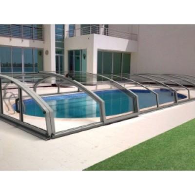 Павильон для бассейна CASABLANCA INFINITY-B