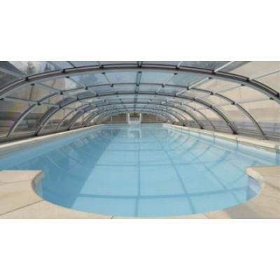 Павильон для бассейна Dallas Clear B