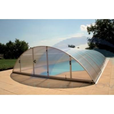 Павильон для бассейна Klasik A