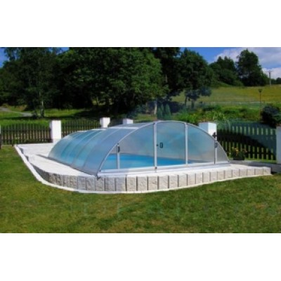 Павильон для бассейна Klasik C