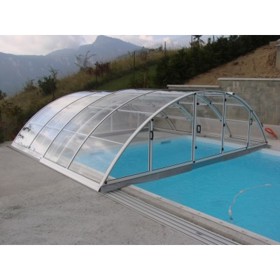 Павильон для бассейна Monaco