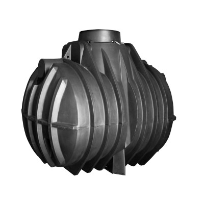 Емкости для индивидуальных канализационных систем