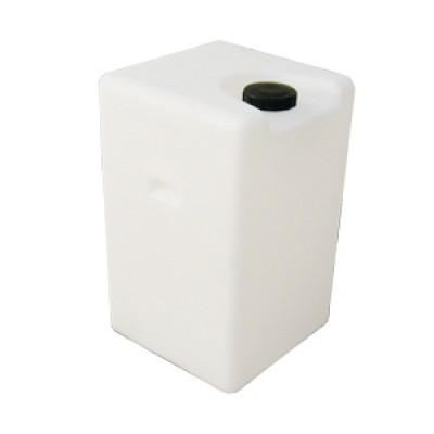 Бак для воды 100 л вертикальный
