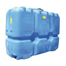 Бак для воды 2000 л