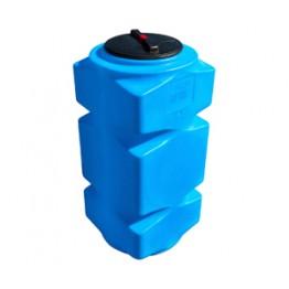 Бак для воды 500 л вертикальный