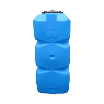 Бак для воды 800 л вертикальный