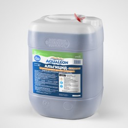 Альгицид КОНЦЕНТРАТ пролонгированного действия непенящийся 30 кг