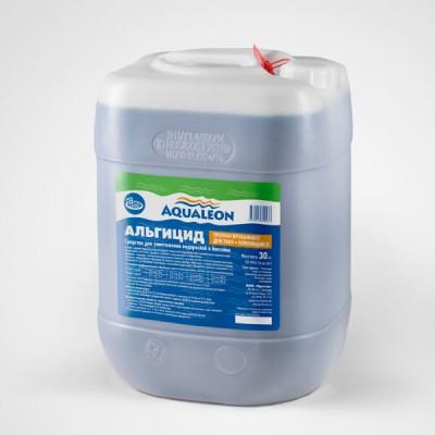 Альгицид пролонгированного действия непенящийся 30 кг