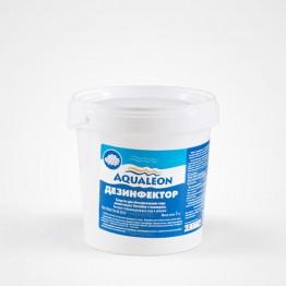 Дезинфектор БСХ (быстрый стаб. хлор в гранулах) 1 кг