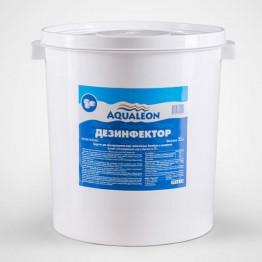 Дезинфектор БСХ (быстрый стаб. хлор в таблетках 20 г) 25 кг