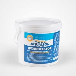 Дезинфектор МСХ Комплекс (в таблетках по 200 г) 3 кг