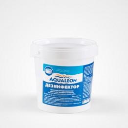Дезинфектор МСХ (медленный стаб. хлор в таблетках 200 г) 1 кг