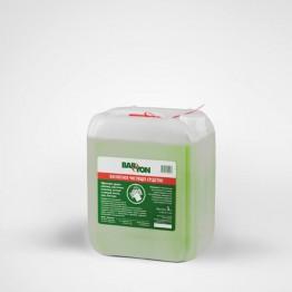 Кислотное средство BARYON 5 кг (чистящее средство)