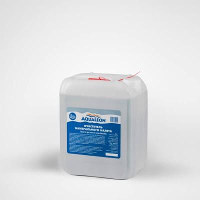 Очиститель минерального налета чаши бассейна 5 кг