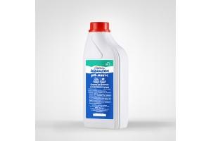 pH-минус для фонтанов и прудов 1 кг