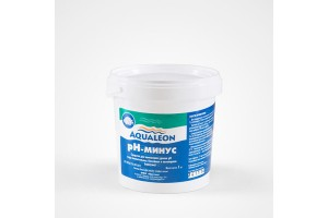 pH-минус (гранулы) 1 кг