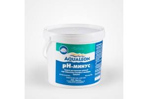 pH-минус (гранулы) 4 кг