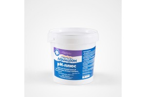 pH-плюс (гранулы) 1 кг