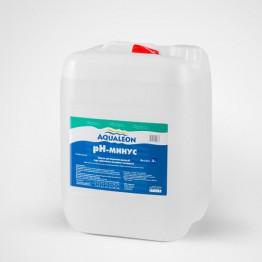 pН-минус (жидкий) 28 кг