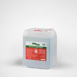 Щелочное средство BARYON 5 кг (чистящее средство)