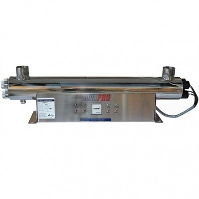 Ультрафиолетовый стерилизатор Aquapro UV-48GPM-HT