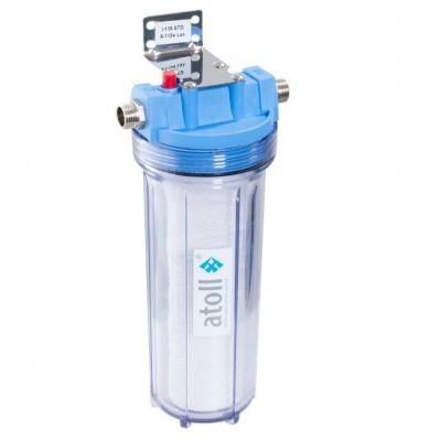 Магистральный фильтр Atoll I-11S STD/A-11SE Lux