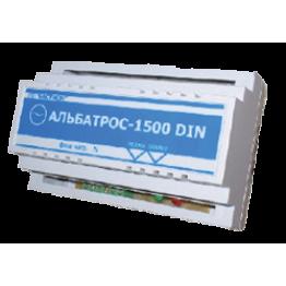 Блок защиты от скачков напряжения АЛЬБАТРОС - 1500 DIN