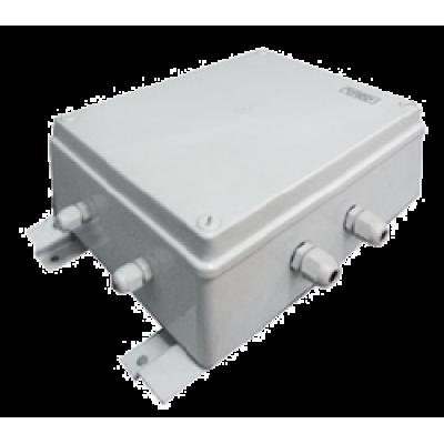 Стабилизатор напряжения Teplocom ST - 1300 исп.5 (в пластике, уличное исполнение)