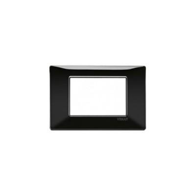 2020110 Пневморозетка E-klasse Vimar Plana Black