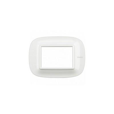 2020113 Пневморозетка E-klasse Bticino White Solutions