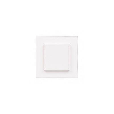 353317 Пневморозетка R-klasse IntelSys Hager Pro пластик белая