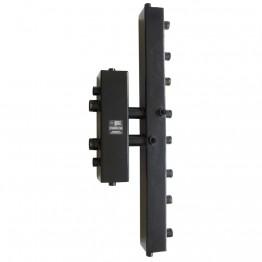 Гидравлический разделитель модульного типа вертикальный DIAL STEEL GRM V 4х100