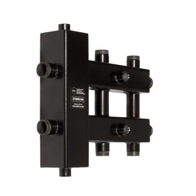 Гидравлический разделитель модульного типа DIAL STEEL GRM 3x60
