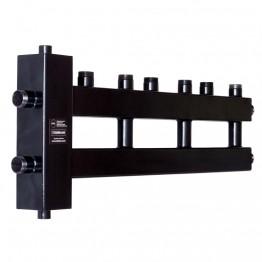 Гидравлический разделитель модульного типа DIAL STEEL GRM 4x60
