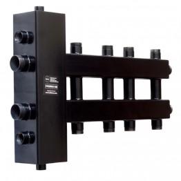 Гидравлический разделитель модульного типа DIAL STEEL GRM 5x100