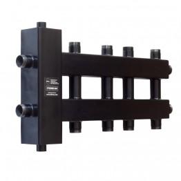 Гидравлический разделитель модульного типа DIAL STEEL GRM 5x60