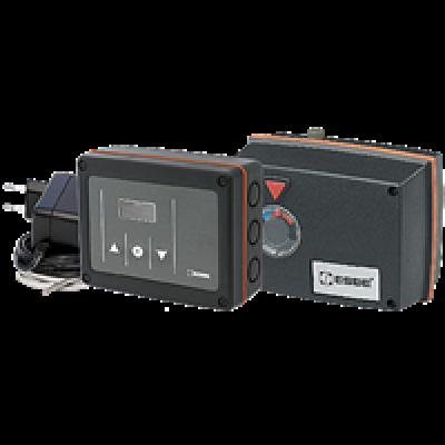 Контроллер Esbe серии CRA120