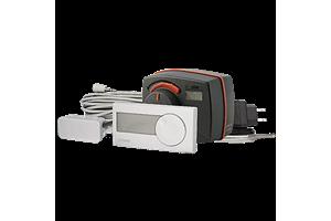 Контроллер Esbe серии CRB100
