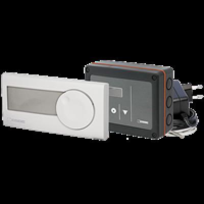 Контроллер Esbe серии CUA110