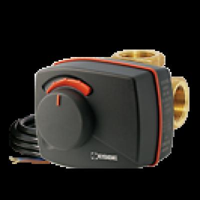 Ротационное устройство VRG130 +3-точечным ARA600