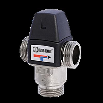 Термостатические смесительные клапана VTA330, VTA530