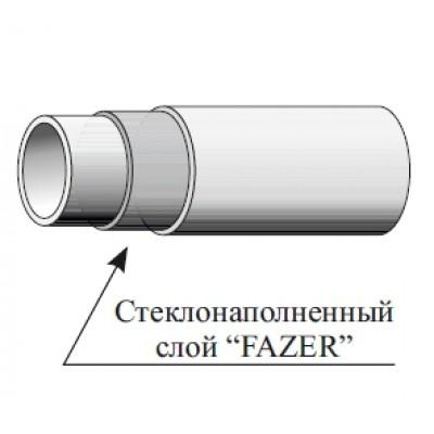 Труба GALLAPLAST® FAZER PN20/SDR7,4