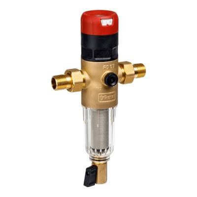 Сетчатый фильтр с редуктором давления Goetze FD07-3/4C (SP)