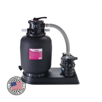 Фильтрационная установка Hayward PWL D511 81071 (8m3/h, верх)