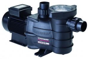 Насос c префильтром 10,8 м3/ч, POWER FLO II, 0,61 кВт, 220В