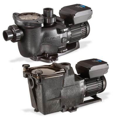 Насос c префильтром MAX FLO XL VS с переменной скоростью 600-3000 об/мин, 1,24 кВт, 220В