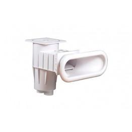 Скиммер DESIGN универсал, удлиненная, широкая горловина