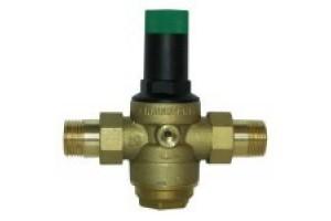 """Клапан понижения давления Honeywell D06F-1 1/2"""" B"""