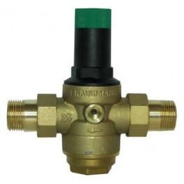 """Клапан понижения давления Honeywell D06F-1/2"""" B"""